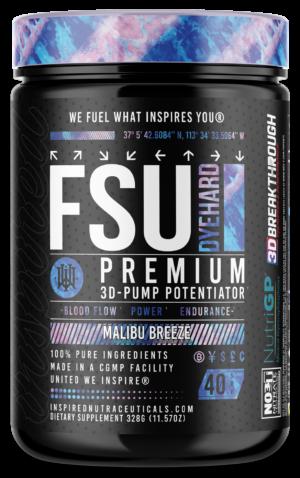 FSU Dyehard Premium