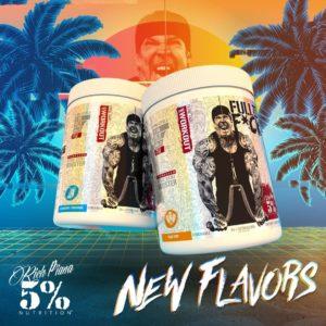 Full as F*CK Flavors