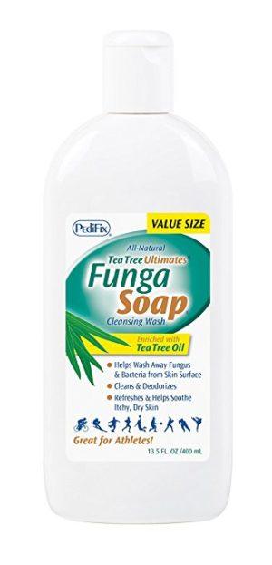 FungaSoap