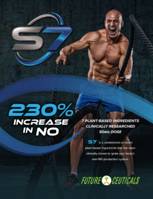 FutureCeuticals S7 Nitric Oxide
