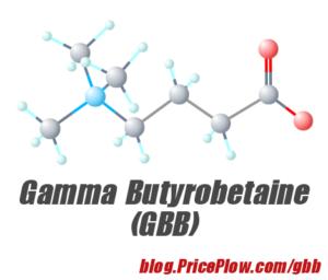 Gamma Butyrobetaine