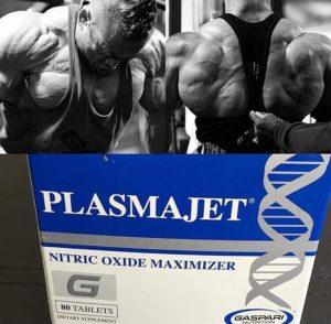 Gaspari PlasmaJet Pumps