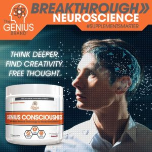 Genius Consciousness Breakthrough