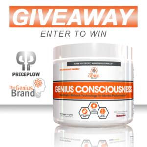 Genius Consciousness Contest