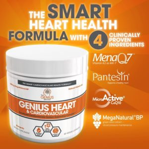 Genius Heart Cardiovascular Four