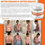 Genius Muscle Builder Before and After