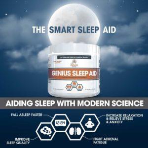 Genius Sleep Aid Science
