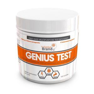Genius Test