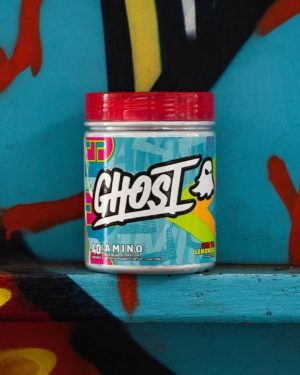Ghost Amino Iced Tea