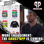 Ghost Lifestyle App