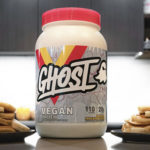 Ghost Banana Pancake Vegan Protein