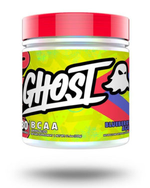 Ghost BCAA V2 Blueberry