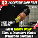 Ghost Energy PricePlow