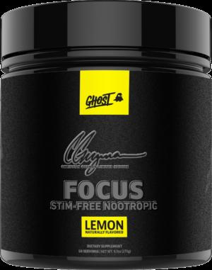 Ghost Focus