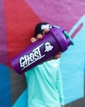Ghost Glitch