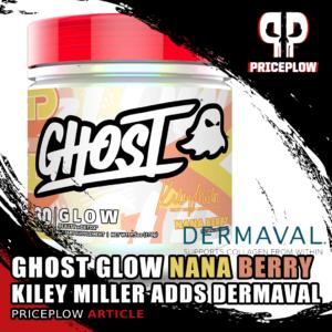 Ghost Glow Nana Berry
