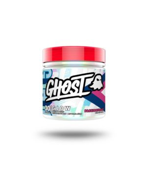 Ghost Glow Passionfruit Front