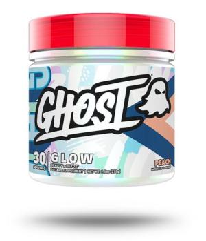 Ghost Glow Render