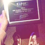 Ghost GNC Partner of the Year 2019