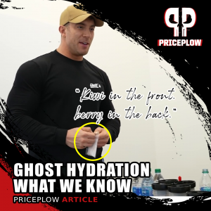 Ghost Hydration Preview