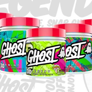Ghost Legend Amino