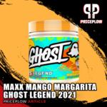 Ghost Legend Maxx Chewning Mango Margarita 2021