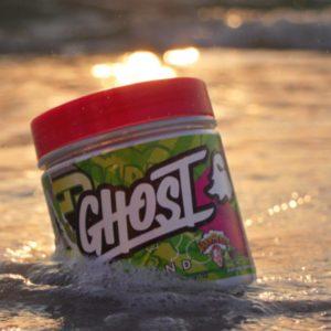 Ghost Legend Ocean