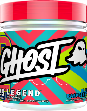 Ghost Legend V2