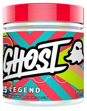 Ghost Legend V2 Leaked