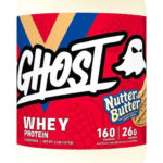 Ghost Whey Nutter Butter Render