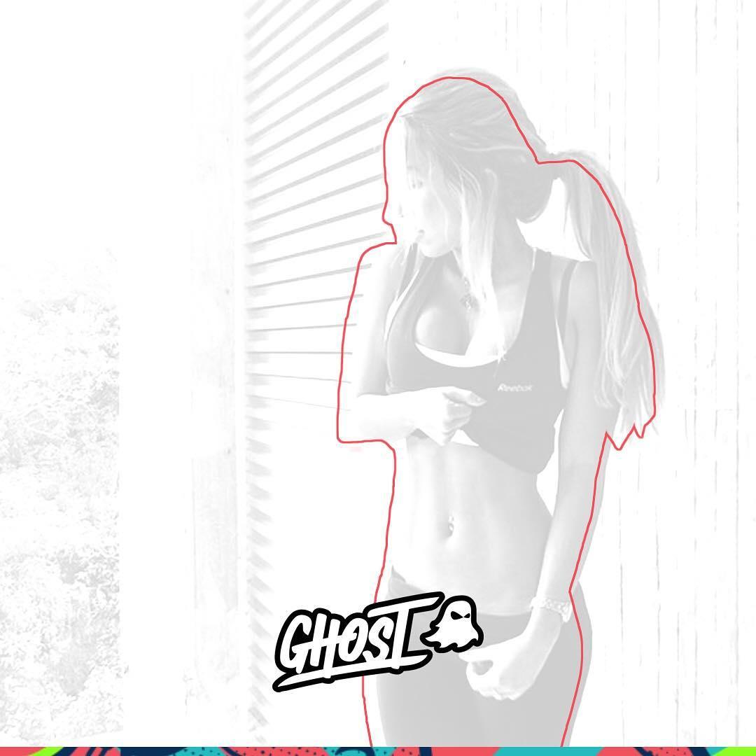 Ghost is bringing it!