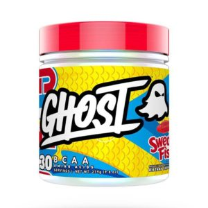 Ghost Project X Swedish Fish
