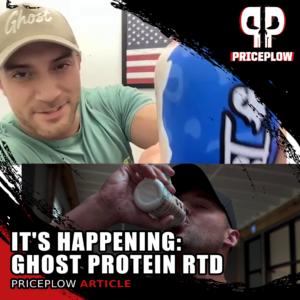 Ghost Protein RTD Teaser