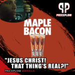 Ghost Pump Maple Bacon