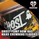 Ghost Pump Maxx Chewning