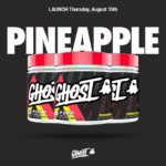 Ghost Pump Pineapple
