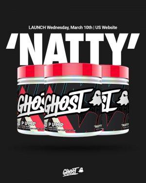 Ghost Pump V2 Natty