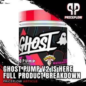 Ghost Pump V2