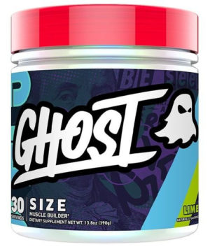 Ghose Size LIME