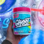 Ghost Sonic Cherry Limeade Amino Graphic