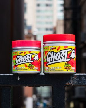Ghost SPK Bundle