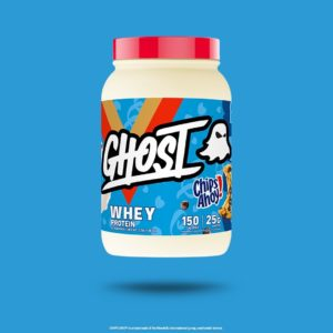 Ghost Whey Chips Ahoy!