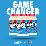 Ghost Whey Chips Ahoy