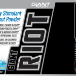 Giant Riot Preview