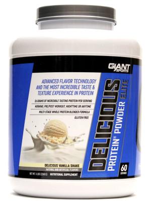 Giant Sports Delicious Protein Elite