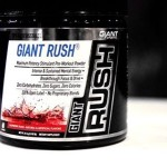 Giant Sports Giant Rush