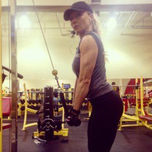 Giant Sports Violetta Bulinska-Moore