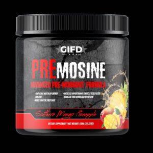 GIFD Labs PreMosine Pre-Workout