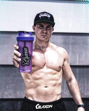Glaxon Athlete Shaker