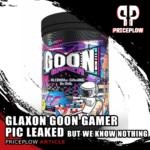 Glaxon Goon Gamer Leak